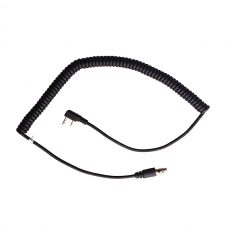 CH-IFR Headset cord with multi pin connector