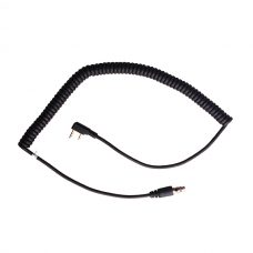 CH-KSC Headset cord with two pin connector