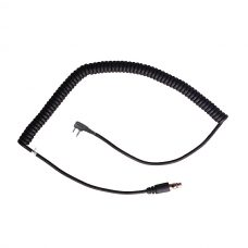 CH-MID Headset cord with two pin connector