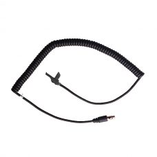 CH-MSB Headset cord with multi pin connector