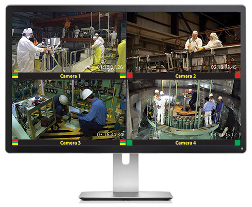 CobaltAV Nuclear Video Work Station
